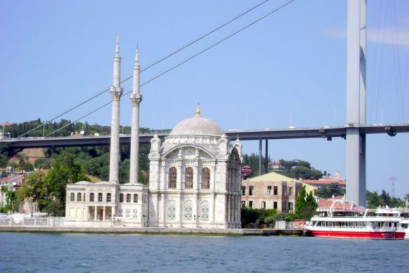 Short Bosphorus Cruises