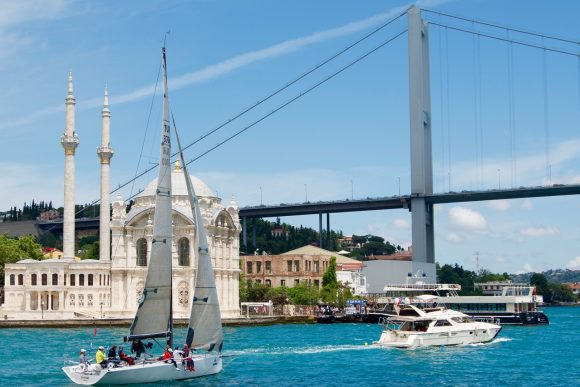 Bosphorus Istanbul Tours