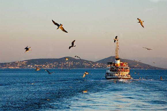 Istanbul Bosphorus Cruise Shuttles