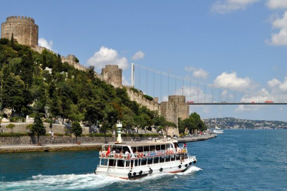 Bosphorus Cruises Tours