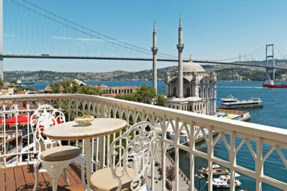 Istanbul Cruises
