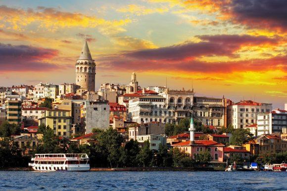 Bosphorus Cruises Istanbul
