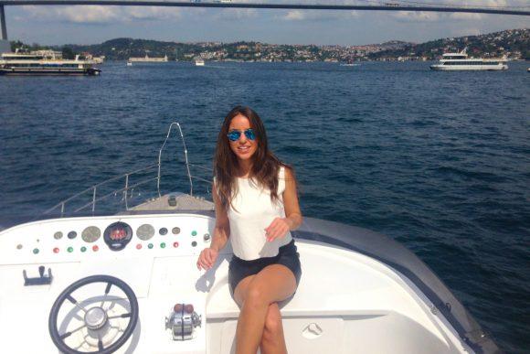 Istanbul Bosphorus Cruises