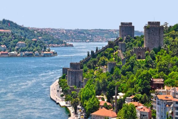 Bosphorus Tours