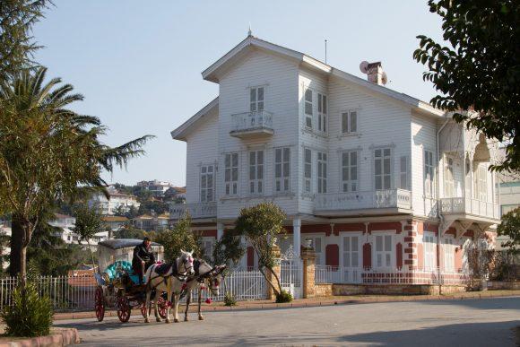 istanbul princes island tours