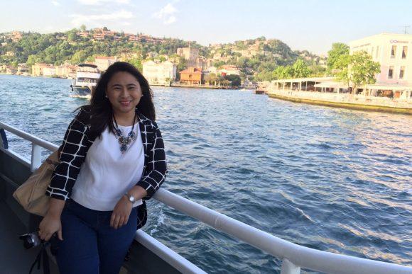 Bosphorus Boat Trips