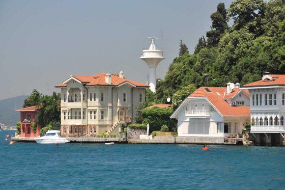 Istanbul Cruise Sightseeing
