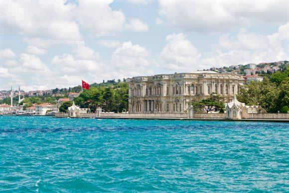 Istanbul Boat Trip