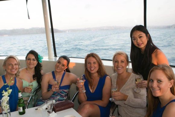 Private Cruise on Bosphorus in Istanbul / Turkey
