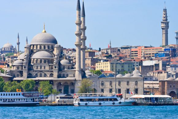 Istanbul Day Cruises