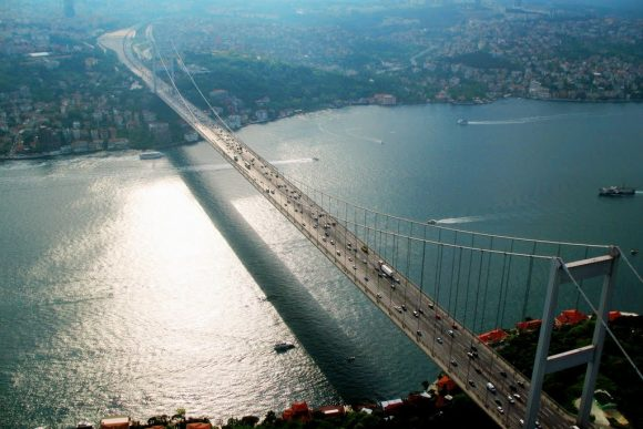 Istanbul Show Excursions
