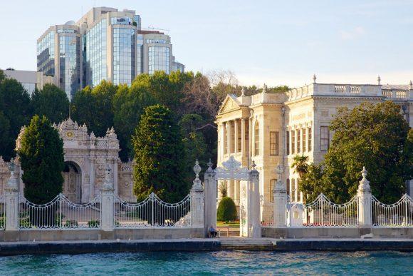 Bosphorus Cruise Istanbul Tours