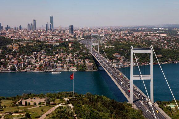 Istanbul Bosphorus Cruise