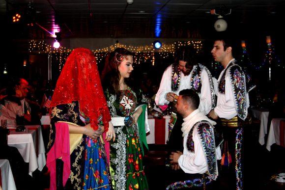Turkish Night Show in Istanbul