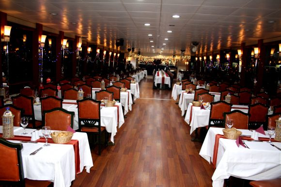 Istanbul Dine & Show