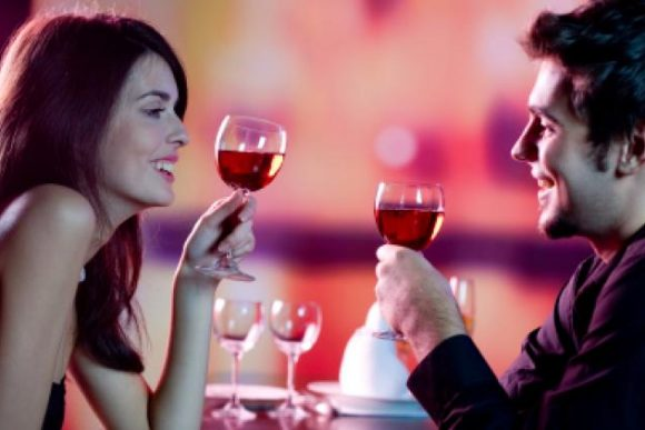 Romantic Dinner Cruise Bosphorus